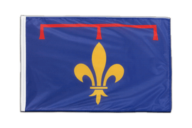 Provence - Sleeved Flag PRO 2x3 ft