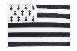 Brittany - Flag PRO 100 x 150 cm