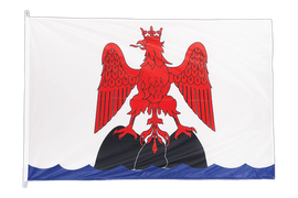County of Nice - Flag PRO 100 x 150 cm