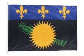 Guadeloupe Flag - 100 x 150 cm