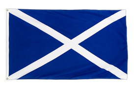 Scotland navy - Premium Flag 3x5 ft CV