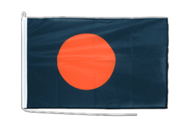 Bangladesh Boat Flag - 2x3 ft