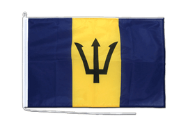 Barbados - Boat Flag PRO 2x3 ft