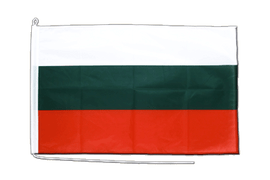 Bulgaria Boat Flag - 2x3 ft