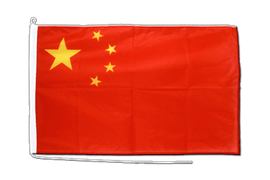 China - Boat Flag PRO 2x3 ft