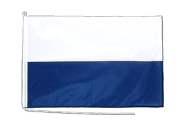 Bavaria without crest - Boat Flag PRO 2x3 ft