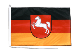 Lower Saxony - Boat Flag PRO 2x3 ft