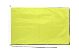 Yellow - Boat Flag PRO 2x3 ft