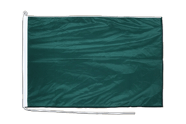 Green - Boat Flag PRO 2x3 ft