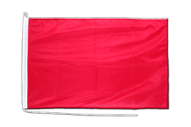 Bootsflagge PRO Pink - 60 x 90 cm