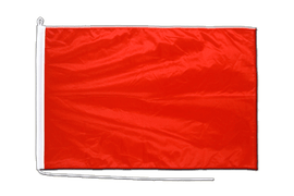 Red - Boat Flag PRO 2x3 ft