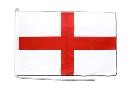 England St. George - Bootsflagge PRO 60 x 90 cm