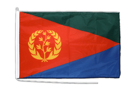 Eritrea Boat Flag - 2x3 ft