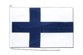 Finland - Boat Flag PRO 2x3 ft