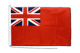Red Ensign Boat Flag - 2x3 ft