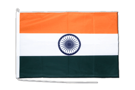 Indien - Bootsflagge PRO 60 x 90 cm