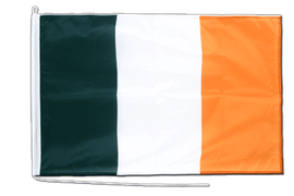 Ireland Boat Flag - 2x3 ft