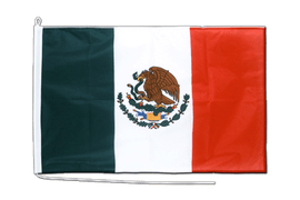 Mexico - Boat Flag PRO 2x3 ft
