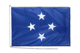 Micronesia - Boat Flag PRO 2x3 ft
