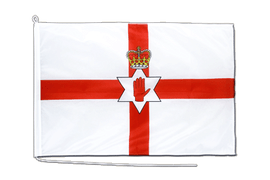 Northern Ireland - Boat Flag PRO 2x3 ft