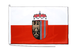 Upper Austria - Boat Flag PRO 2x3 ft