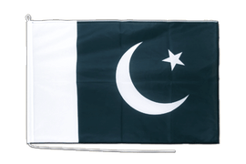 Pakistan - Boat Flag PRO 2x3 ft