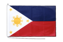 Philippines Boat Flag - 2x3 ft