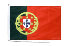 Portugal - Boat Flag PRO 2x3 ft