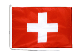 Boat Flag PRO Switzerland - 2x3 ft