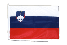 Slovenia Boat Flag - 2x3 ft