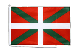 Basque country - Boat Flag PRO 2x3 ft