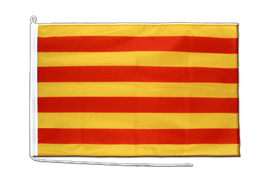 Catalonia - Boat Flag PRO 2x3 ft