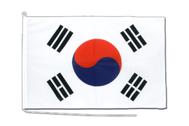 South Korea Boat Flag - 2x3 ft