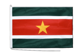 Suriname Boat Flag - 2x3 ft
