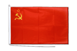 USSR Soviet Union Boat Flag - 2x3 ft