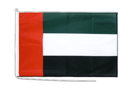 United Arab Emirates - Boat Flag PRO 2x3 ft