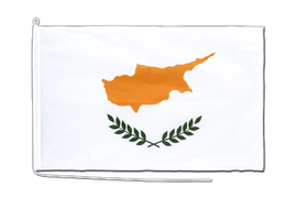 Boat Flag PRO Cyprus - 2x3 ft
