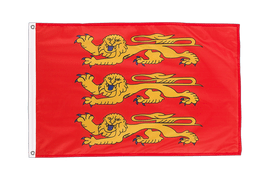 Upper Normandy - Grommet Flag PRO 2x3 ft