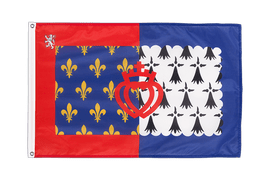 Pay de la Loire - Grommet Flag PRO 2x3 ft