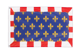 Touraine - Grommet Flag PRO 2x3 ft