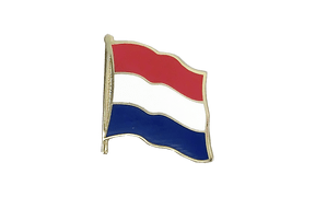 Luxembourg - Flag Lapel Pin