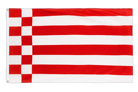 Bremen Speck - 3x5 ft Flag
