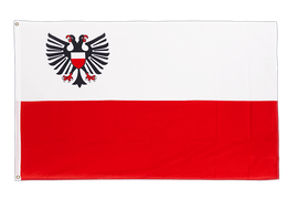 Lübeck - 3x5 ft Flag