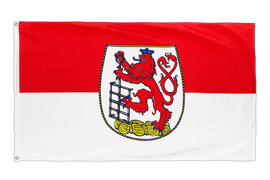 Wuppertal - 3x5 ft Flag