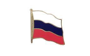 Russia - Flag Lapel Pin