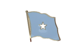 Buy Somalia - Flag Lapel Pin