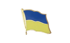Ukraine - Flag Lapel Pin