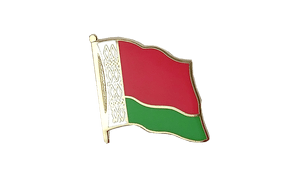 Belarus - Flag Lapel Pin