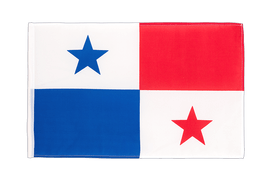 Panama - 12x18 in Flag