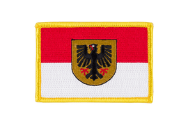 Dortmund - Flag Patch